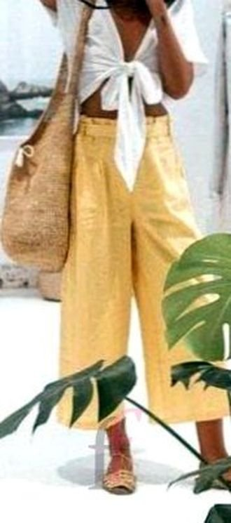 Top comfortable and super inspiration idea - ideas , pants, yellow