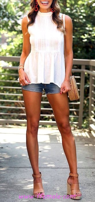 Top comfortable and trendy look - clothing, photoshoot, ideas, graceful