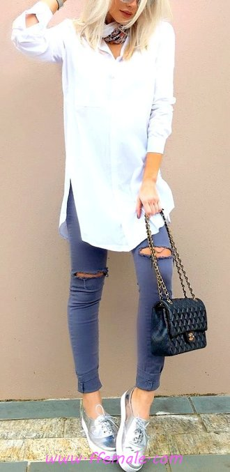 Top glamour and trendy outfit idea - thecollection, fancy, trendy