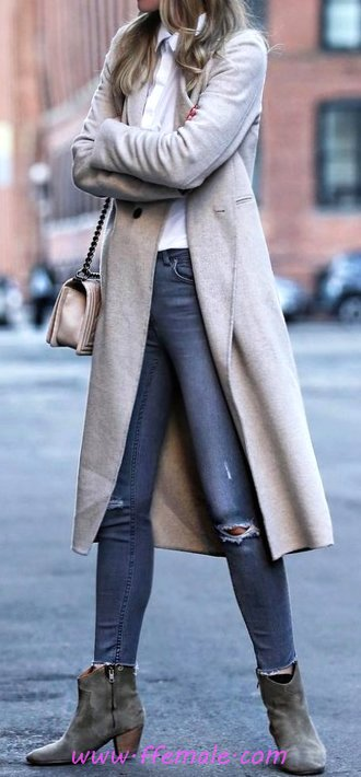 Trendy And Comfortable Fall Look - modern, street, lifestyle, fashionaddict