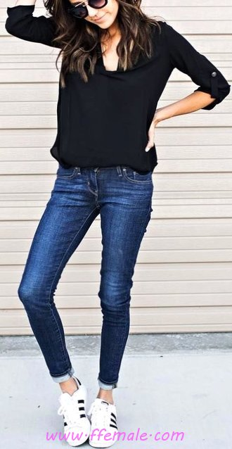 Trendy & Elegant Outfit Idea - posing, cute, adorable, style