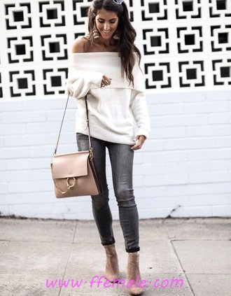 Trendy Inspiration Idea - women, charming, thecollection, cute