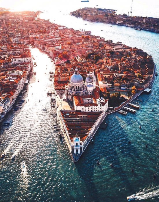 Venice Italy - places, adventure, wondrous, trip, destinations