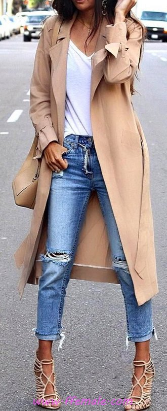 Wonderful And Beautiful Autumn Inspiration Idea - women, flashy, outerwear