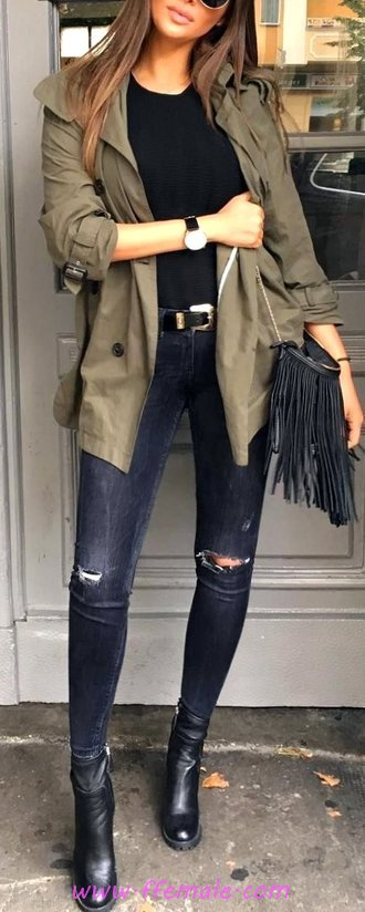 Wonderful And Fashionable Outfit Idea - cute, thecollection, trendsetter