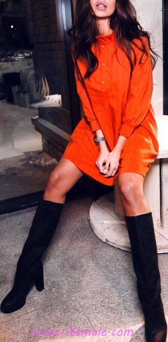 Wonderful And So Glamour Autumn Inspiration Idea - popular, trending, adorable, fancy