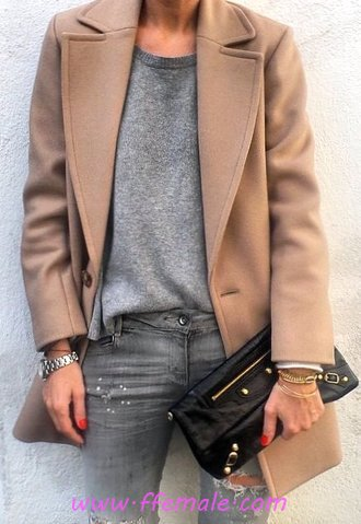 Wonderful & Awesome Fall Outfit Idea - fashionmodel, popular, flashy