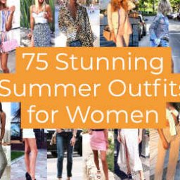 Stunning Summer Outfits for Women