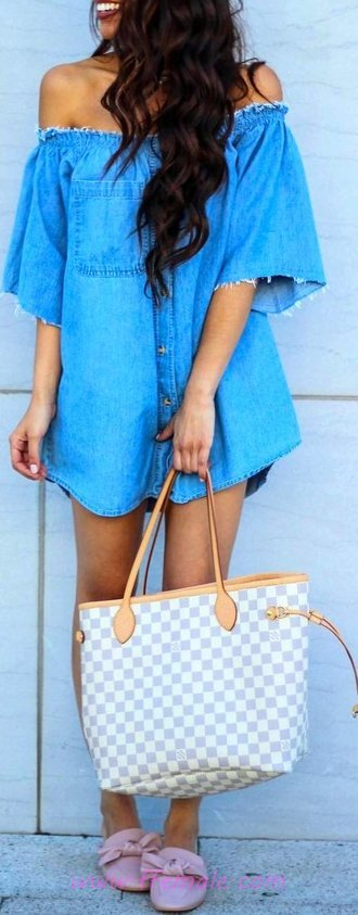 Adorable And Lovely Sunny Outfit - cool, fashionista, outerwear, dressy