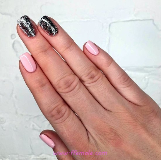 Adorable Neat Nails Design Ideas - lovely, nail, gotnails, magic