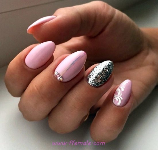Adorable & Pretty Nail Trend - top, nails, acrylicnails, fashion