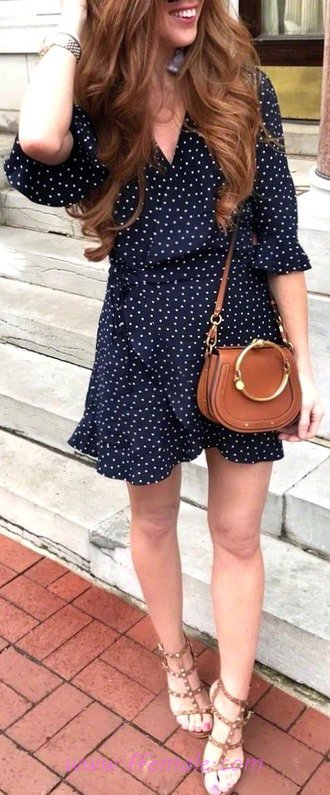 Attractive And Relaxed Midsummer Style - dressy, elegant, charming, outfits