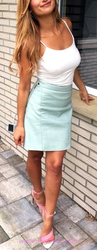 Attractive And So Lovely Summer Season Wardrobe - sweet, graceful, fashionmodel, ideas
