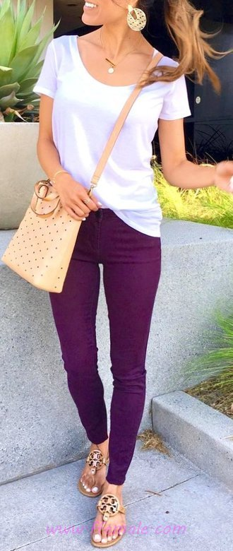 Attractive And So Relaxed Warm Day Pieces - fashionmodel, street, getthelook