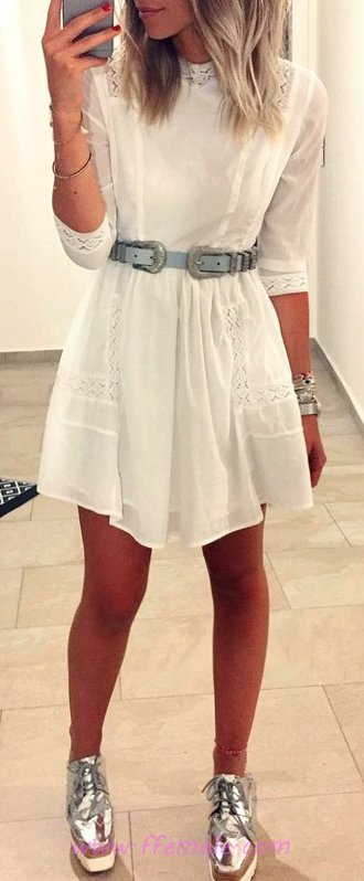 Attractive And Top Warm Day Things - thecollection, attractive, graceful, fashionista