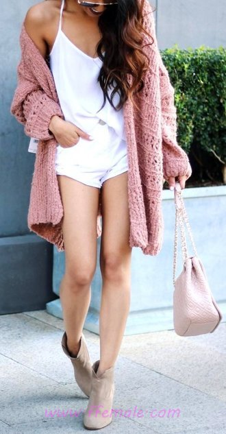 Attractive & Relaxed Pieces - inspiration, graceful, model, street