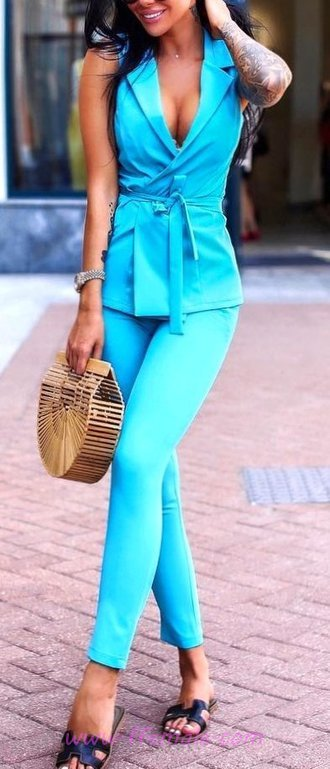 Attractive & Top Summer Month Garments - trendsetter, modern, outfits, inspiration