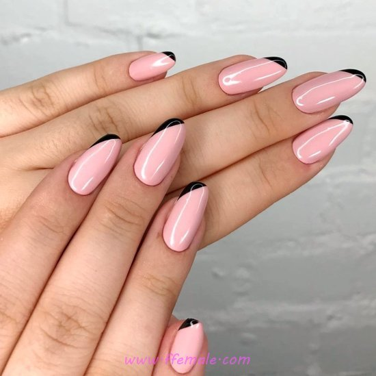 Awesome And Iconic Acrylic Manicure Art - magic, nail, cute, glamour