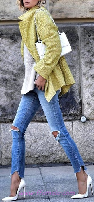 Awesome And So Extremely Cute Inspiration Idea - charming, trending, street, dressy