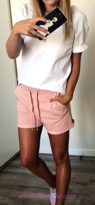 Awesome And So Trendy Summer Style - lifestyle, fashionmodel, sweet, graceful