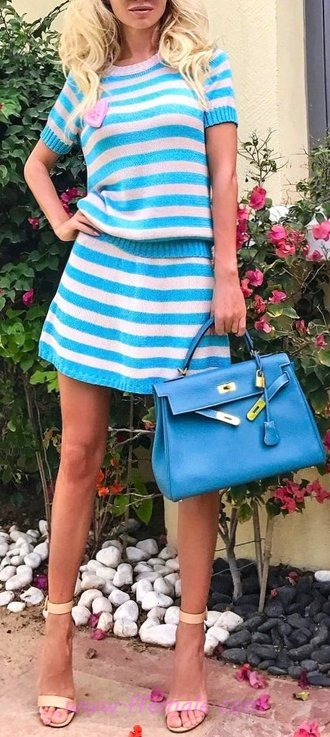 Awesome Cute Warm Day Outfits - trending, graceful, attractive, sweet
