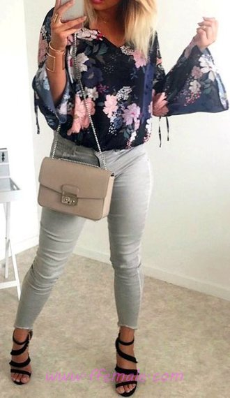 Awesome Relaxed Summer Outfit - sweet, cute, women, lifestyle