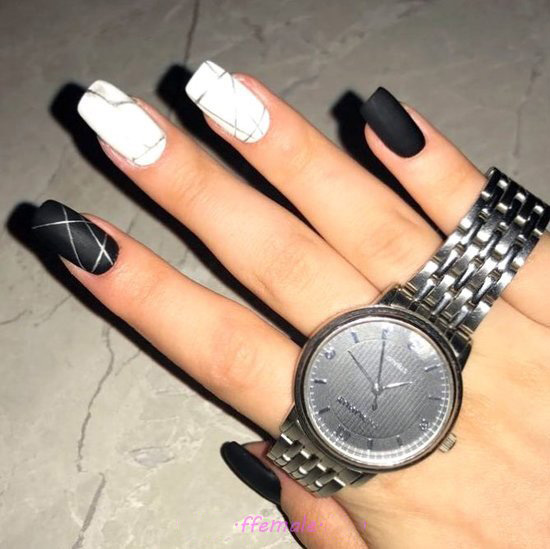 Beautiful And Nice Nail Design Ideas - design, nail, selection, creative