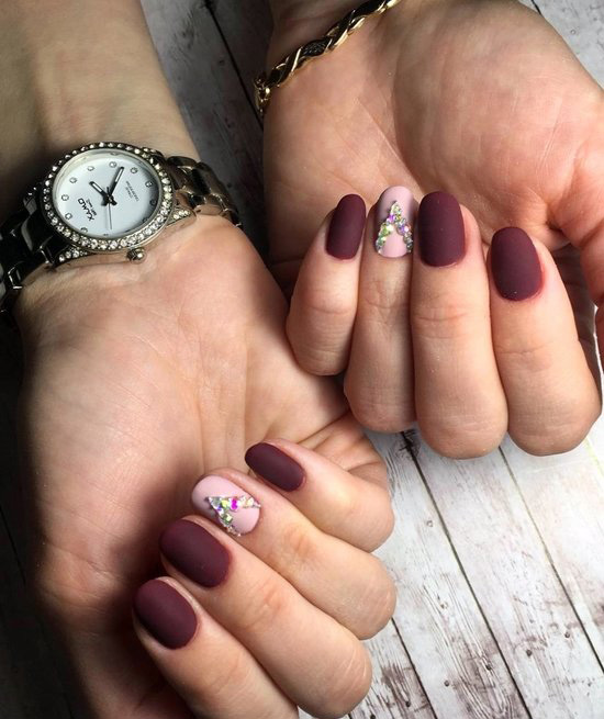 Beautiful And Professionail Ideas - nails, style, sweetie, dainty