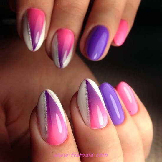Beautiful And Professionail Nail Art - nice, beautytips, nails, handsome