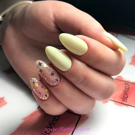 Beautiful And Sexy Manicure Art - cunning, getnails, nail, inspiration
