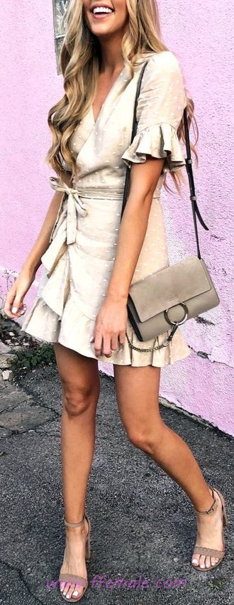 Beautiful And Shiny Summer Season Outfits - clothing, getthelook, sweet