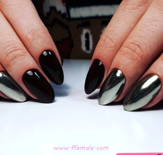 Beautiful And Top Gel Nails Trend - nailideas, nails, best, gel