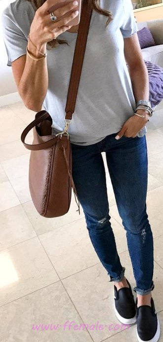 Beautiful And Trendy Summer Month Outfits - wearing, getthelook, cool, fashionista