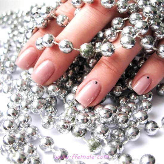 Beautiful And Wonderful Gel Nail Trend - magic, nailstyle, nail, clever, neat