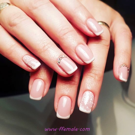 Beautiful Loveable - nailstyle, nails, smart, gotnails