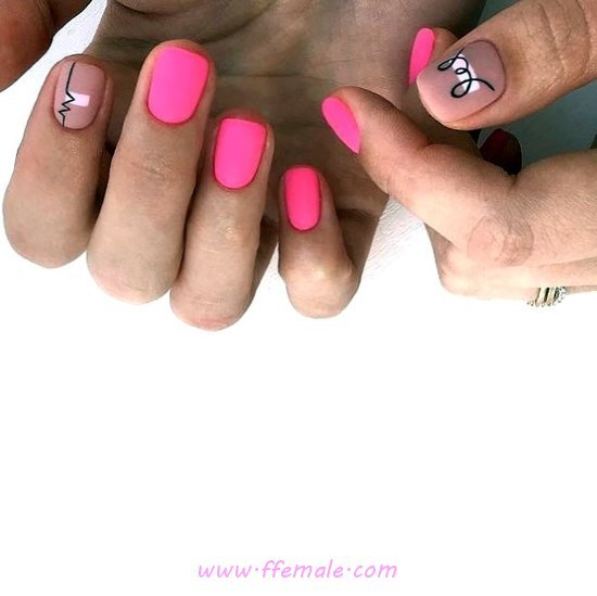 Beautiful & Nice Nails Design - best, nail, inspiration