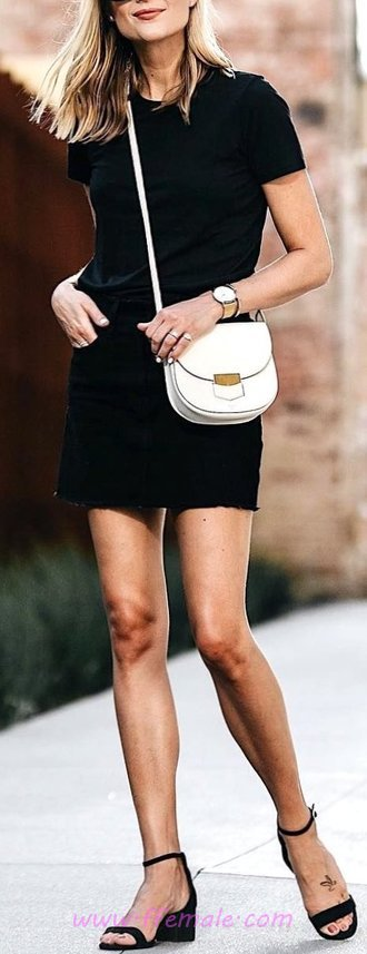 Beautiful & Perfect Summer Season Pieces - fashionable, adorable, popular, getthelook