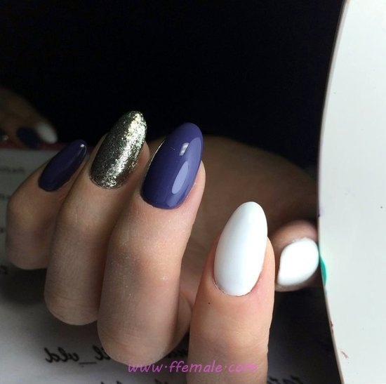 Birthday And Iconic Acrylic Nail Trend - artful, nailswag, nails, graceful