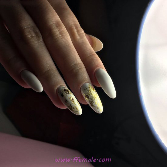 Birthday And Stately Nails Trend - top, cool, nailideas, nail, glamour