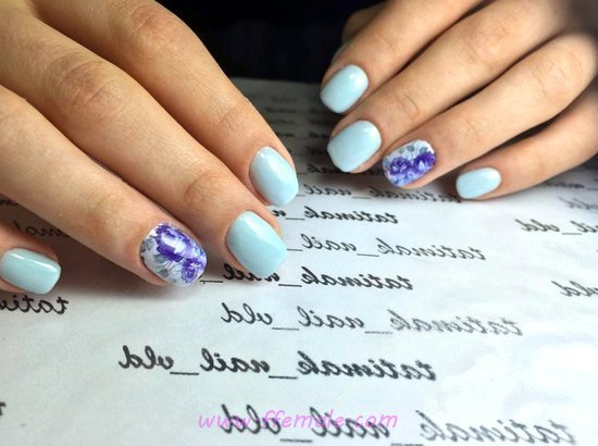 Charming & Handy Acrylic Nail Art Design - nailpolish, handsome, nail, nailidea