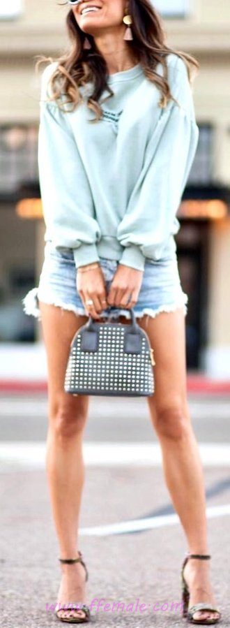 Classic And So Sweet Summer Month Pieces - female, cute, inspiration, outerwear