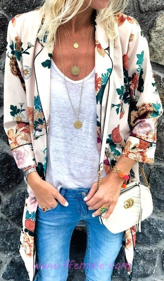Classic & Extremely Cute Summer Fashion - getthelook, female, street