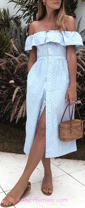 Classic & Trendy Summer Season Outfits - photoshoot, women, adorable, getthelook