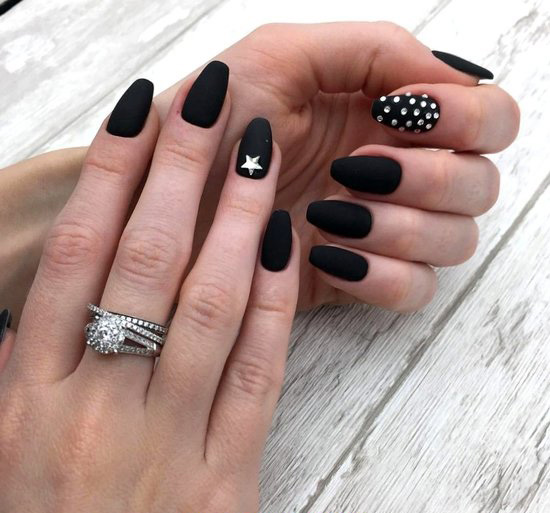 Colorful Perfect - lovable, nailart, cute