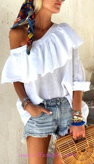 Comfortable And So Trendy Hot Day Clothing - inspiration, popular, fashionable, dressy