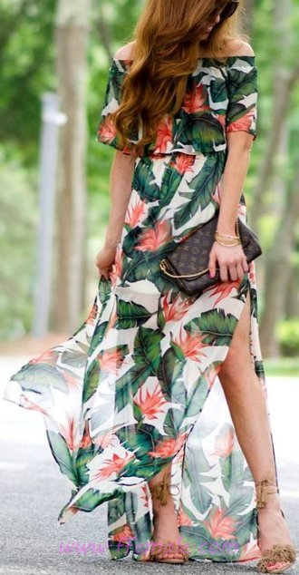 Comfortable And So Wonderful Sunny Day Garments - fashionista, lifestyle, graceful, thecollection