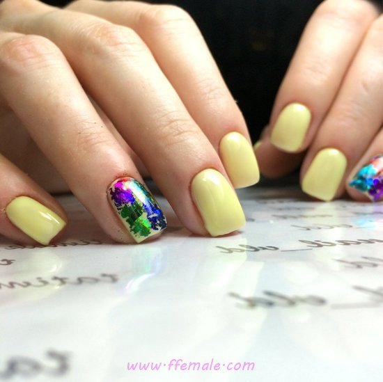 Creative And Inspirational Acrylic Nails Design - teen, diy, nail, nailideas, nailsdone