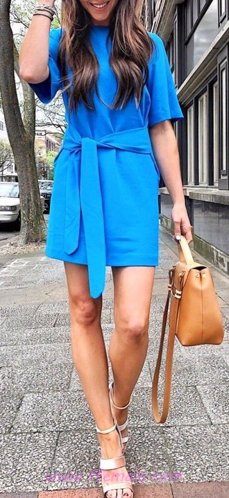 Cute And So Awesome Summer Look - wearing, flashy, charming, women