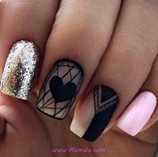 Delightful And Incredibly American Art Ideas - nail, nailidea, art, handsome, cool