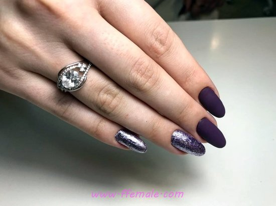 Dream & Orderly French Acrylic Manicure Ideas - diy, nail, love, beautiful